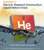 US Research Community's Liquid Helium Crisis